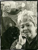 More Portraits!