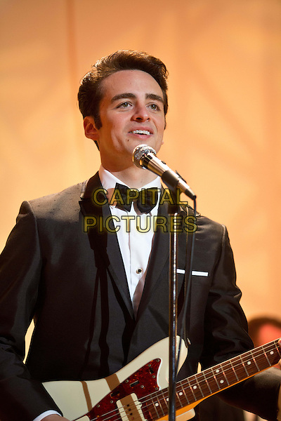 Vincent Piazza<br /> in Jersey Boys (2014) <br /> *Filmstill - Editorial Use Only*<br /> CAP/NFS<br /> Image supplied by Capital Pictures