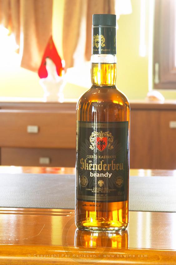 Albanian Raki