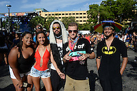 FORT LAUDERDALE FL - JULY 30: Atmosphere during The Mad Decent Block Party at Revolution on July 30, 2016 in Fort Lauderdale, Florida. Credit: mpi04/MediaPunch