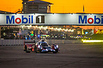 Performance Tech Motorsports Sebring 12 Hour 2018