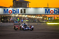 Performance Tech Motorsports Sebring 12 Hour 2018