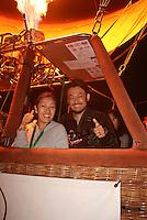 20110715 Hot Air Cairns 15 July