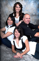 Maihen Family Photo Shoot