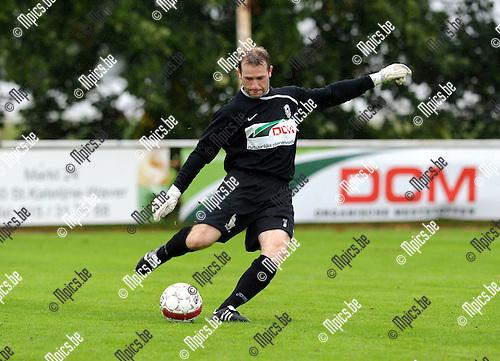 2011-10-09 / Voetbal / seizoen 2011-2012 / KFC Katelijne / Jan Vercammen..Foto: Mpics