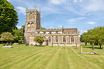 Church of Saint Mary, Hemington, Somerset, England, UK