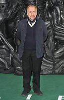 Brian Cox at the Alien: Covenant world film premiere, Odeon Leicester Square cinema, Leicester Square, London, England, UK, on Thursday 04 May 2017.<br /> CAP/CAN<br /> &copy;CAN/Capital Pictures /MediaPunch ***NORTH AND SOUTH AMERICAS ONLY***