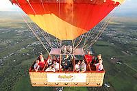 20160305 05 March Hot Air Balloon Cairns