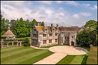 BNPS.co.uk (01202 558833)<br /> Pic: Savills/BNPS.<br /> <br /> One of Dorset's finest country Manor's is up for sale - but you'll need a cool £7.5 million to buy it.<br /> <br /> A stunning Tudor manor house that has been visited by writer Thomas Hardy and actors Michael Caine and Laurence Olivier is on the market for £7.5m.<br /> <br /> Athelhampton House dates back to the 15th century and was used as a film location for the 1972 film Sleuth, starring Michael Caine and Laurence Olivier.<br /> <br /> The Grade I listed property is in the heart of Hardy Country in Puddletown, near Dorchester, Dorset, and Hardy was a regular visitor to the house, which his stonemason father worked on.<br /> <br /> For the last 60 years, it has been owned by the Cooke family with three generations of the family building on and enhancing the legacy of the historic home.<br /> <br /> But the house is now on the market with estate agents Savills and Knight Frank.