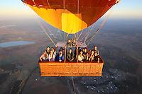 20140302 March 02 Hot Air Balloon Gold Coast
