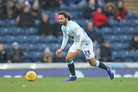 Blackburn Rovers Bradley Dack<br /> <br /> Photographer Mick Walker/CameraSport<br /> <br /> The EFL Sky Bet Championship - Blackburn Rovers v Ipswich Town - Saturday 19 January 2019 - Ewood Park - Blackburn<br /> <br /> World Copyright &copy; 2019 CameraSport. All rights reserved. 43 Linden Ave. Countesthorpe. Leicester. England. LE8 5PG - Tel: +44 (0) 116 277 4147 - admin@camerasport.com - www.camerasport.com