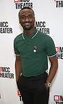 """Zachary Downer attends the Photo Call for the MCC Theater's World Premiere production of """"Alice by Heart"""" at the New 42nd Street Studios on December 17, 2018 in New York City."""