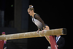 British Gymnastics Championships 2017<br /> The Liverpool Echo Arena<br /> Jolie Ruckley Cardiff Olympic Gymnastics<br /> 24.03.17<br /> &copy;Steve Pope - Sportingwales