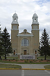 Our Lady of the Assumption Cathedral, Gravelbourg, Saskatchewan