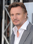 Liam Neeson attends Universal Pictures' American Premiere of Battleship held at Nokia Theatre L.A. Live in Los Angeles, California on May 10,2012                                                                               © 2012 DVS / Hollywood Press Agency