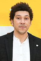 "Joel Fry<br /> arriving for the ""Yesterday"" UK premiere at the Odeon Luxe, Leicester Square, London<br /> <br /> ©Ash Knotek  D3510  18/06/2019"