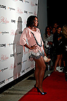 Serena Williams at The Grand Opening for Philippe Chow Restaurant on Melrose Avenue in West Hollywood, California on 12 October 2009..Photo by Nina Prommer/Milestone Photo