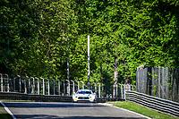 #4 MERCEDES AMG TEAM BLACK FALCON (DEU) MERCEDES AMG GT3 ADAM CHRISTODOULOU (GBR) YELMER BUURMAN (NDL) LUCA STOLZ (DEU) PRO CUP