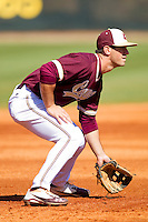 College of Charleston Cougars 2011