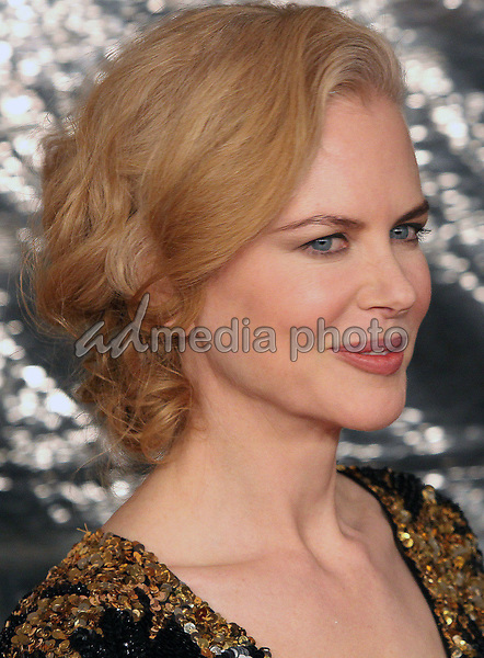 24 November 2008- New York, NY- Nicole Kidman arriving to the New York Premiere of Australia.<br /> Photo Credit: Paul Zimmerman/AdMedia