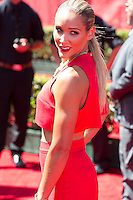 The 2014 ESPY Awards Red Carpet at Los Angeles' Nokia Theater on July16 2014 (Photo by Crash/Guest of A Guest)