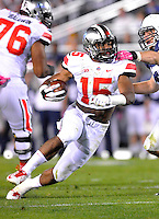 Ohio State RB Ezekiel Elliott