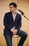 Benj Pasek during An Evening Of Legacy, Philanthropy & Music For The Benefit Of The Dramatists Guild Foundation at Morgan Stanley Headquarters on May 13, 2019 in New York City.