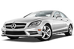 Mercedes-Benz CLS-Class CLS550 Sedan 2012