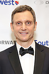 Tony Goldwyn during a reception for Theatre Forward's Chairman's Awards Gala at the Pierre Hotel on April 8, 2019 in New York City.