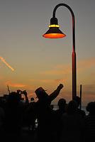 Sunset, Sunset Wharf, Key West