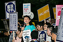 Japanese Teenage Activists promote young vote for summer elections