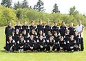 2014-2015 SKHS Boys Soccer
