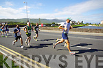 William Guiney pictured at the Rose of Tralee International 10k Race in Tralee on Sunday.