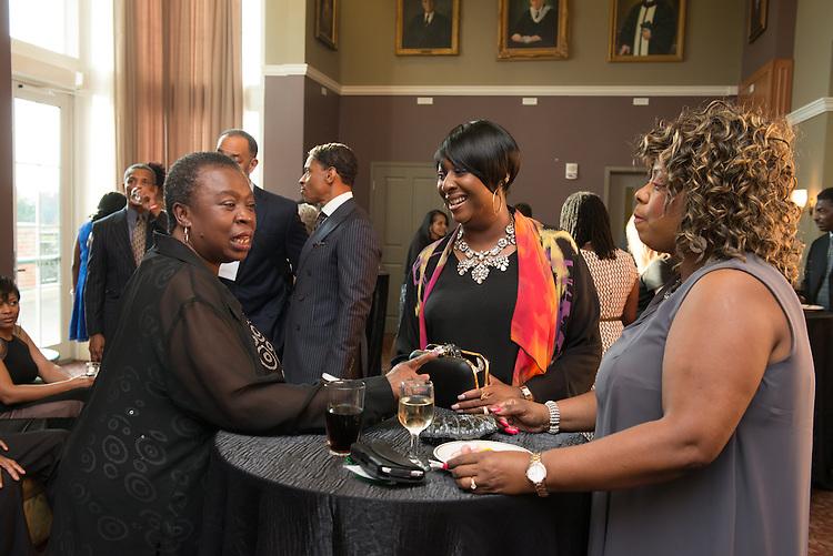 Ohio University's 2016 Black Alumni Reunion Gala was held at the Baker Center Ballroom on Friday, September 16, 2016.