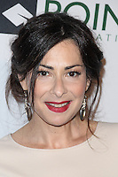 NEW YORK CITY, NY, USA - APRIL 07: Stacy London at the Point Honors New York Gala 2014 held at the New York Public Library on April 7, 2014 in New York City, New York, United States. (Photo by Jeffery Duran/Celebrity Monitor)
