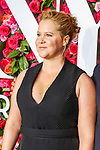 NEW YORK, NY - JUNE 10:  Amy Schumer attends the 72nd Annual Tony Awards at Radio City Music Hall on June 10, 2018 in New York City.  (Photo by Walter McBride/WireImage)