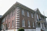 1982 July ..Redevelopment.Huntersville 1&2 (R-70)..TITUS SCHOOL...NEG#.NRHA#..