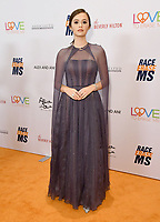 10 May 2019 - Beverly Hills, California - Olivia Sanabia. 26th Annual Race to Erase MS Gala held at the Beverly Hilton Hotel. <br /> CAP/ADM/BT<br /> &copy;BT/ADM/Capital Pictures