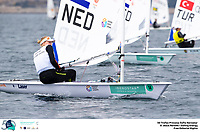 The Trofeo Princesa Sofia Iberostar celebrates this year its 50th anniversary in the elite of Olympic sailing in a record edition, to be held in Majorcan waters from 29th March to 6th April, organised by Club N&agrave;utic S&rsquo;Arenal, Club Mar&iacute;timo San Antonio de la Playa, Real Club N&aacute;utico de Palma and the Balearic and Spanish federations. &copy;Jesus Renedo/SAILING ENERGY/50th Trofeo Princesa Sofia Iberostar<br /> 01 April, 2019.