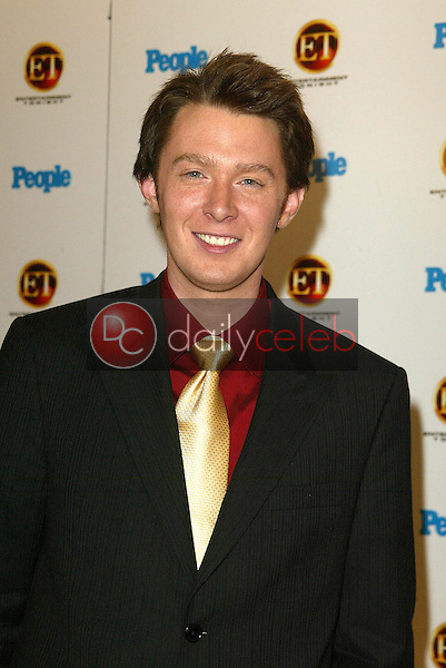 Clay Aiken<br /> At the Entertainment Tonight Emmy Party Sponsored by People Magazine, The Mondrian Hotel, West Hollywood, CA 09-18-05<br /> Jason Kirk/DailyCeleb.com 818-249-4998