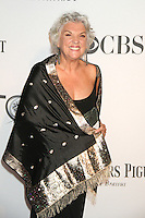 Tyne Daly at the 66th Annual Tony Awards at The Beacon Theatre on June 10, 2012 in New York City. Credit: RW/MediaPunch Inc. NORTEPHOTO.COM