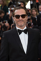Joaquin Phoenix at the Closing Gala for the 70th Festival de Cannes, Cannes, France. 28 May 2017<br /> Picture: Paul Smith/Featureflash/SilverHub 0208 004 5359 sales@silverhubmedia.com