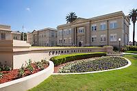 Chapman University in Orange California