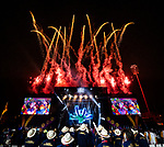 Lima, Peru -  1/September/2019 -   Highlights from the closing ceremony at the Parapan Am Games in Lima, Peru. Photo: Dave Holland/Canadian Paralympic Committee.