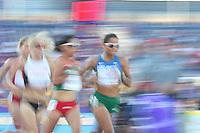 TORONTO, CANADÁ, 23.07.2015 - PAN-ATLETISMO - Brasileira Tati de Carvalho durante prova de 10.000 metros no atletismo nos Jogos Panamericanos na cidade de Toronto no Canadá, nesta quinta-feira, 23 (Foto: Vanessa Carvalho/Brazil Photo Press)