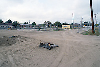 2000 October 18..Redevelopment.Old Dominion (R-28)..Parking Garage Construction...NEG#.NRHA#..