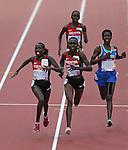 29/07/2014 - Athletics - Commonwealth Games Glasgow 2014 - Hampden Park - Glasgow - UK
