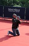 &copy;www.agencepeps.be/ F.Andrieu- France - Deauville - 130901 - Festival du film Am&eacute;ricain<br /> Christophe Dechavanne
