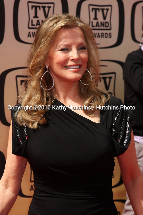 Cheryl Ladd.arrives at the 2010 TV Land Awards.Sony Studios.Culver City, CA.April 17, 2010.©2010 Kathy Hutchins / Hutchins Photo...