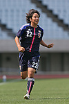 Asuka Nishikawa (JPN), .JUNE 17, 2012 - Football / Soccer : .Women's International Friendly match between U-20 Japan 1-0 U-20 United States .at Nagai Stadium, Osaka, Japan. (Photo by Akihiro Sugimoto/AFLO SPORT) [1080]